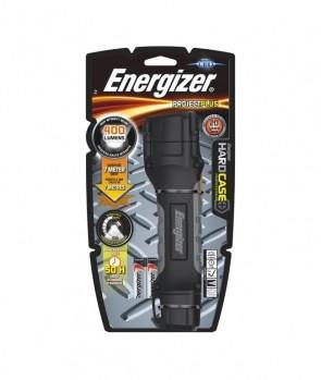 Energizer HardCase Professional 4AA LED Flashlight LP30151