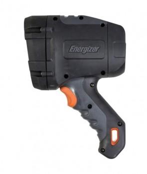 Energizer Rechargeable Hybrid PRO Spotlight Flashlight
