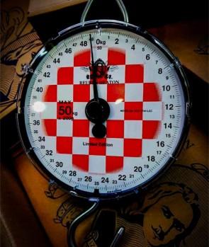 Reuben Heaton Croatian Scale 50kg