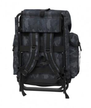 Ron Thompson Camo Backpack Chair (34x30x46cm)
