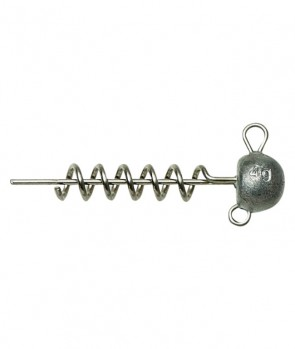 Savage Gear Ball Corkscrew Heads Bulk