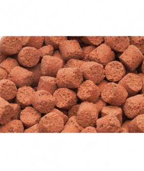 Sensas Pellets Club Carp Red Strawberry 1kg