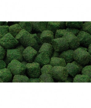 Sensas Pellets Club Green Fish 1kg