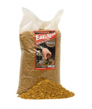 Starbaits Eazi Spod Ready 5kg Natural Seed