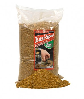 Starbaits Eazi Spod Ready 5kg Ready Salted