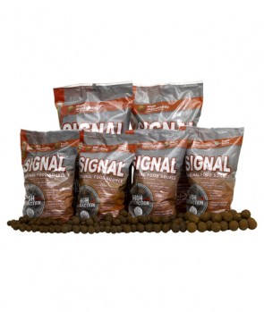 Starbaits Concept Boilies Signal 1kg 14mm