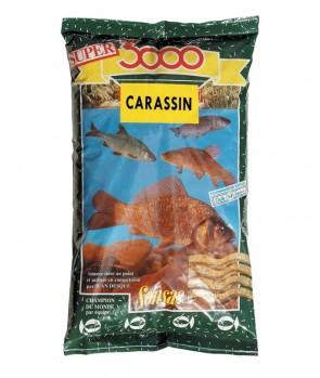 Sensas 3000 Carassins 1kg