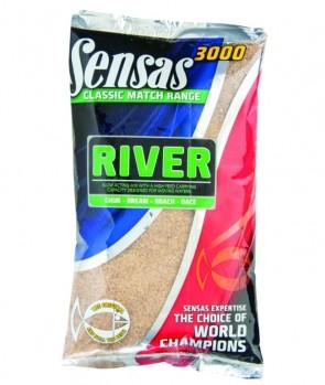 Sensas 3000 River 1kg