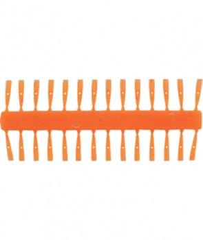 Jaxon Stoppers Orange