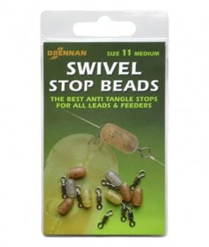 Drennan Swivel Stop Bead