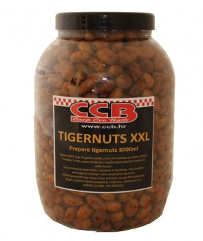 Carp Cro Baits Tigernuts XXL 3l 100% PVA friendly