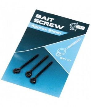Nash Bait Screw 21mm