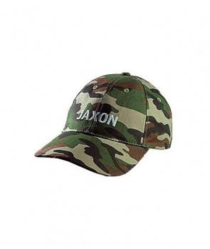 Jaxon Camouflage Cap UJCZ06