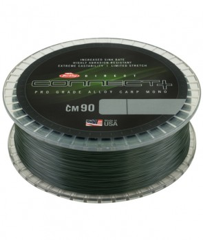 Berkley Connect CM90 Weedy Green 1200m
