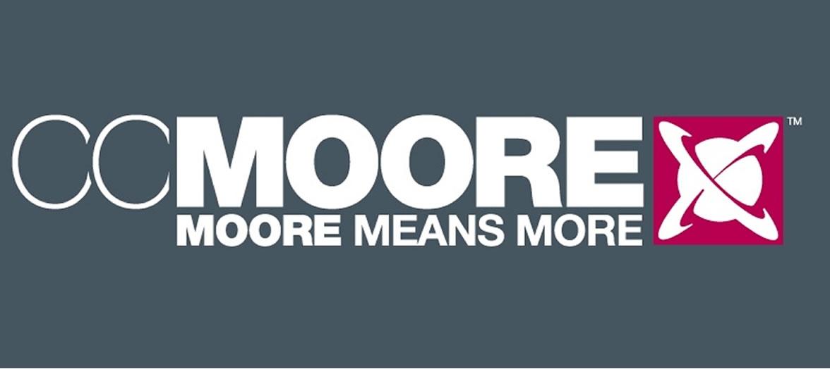 novitet! CC Moore